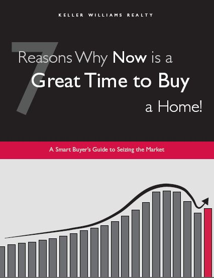 7 Great Reasons to Buy Now